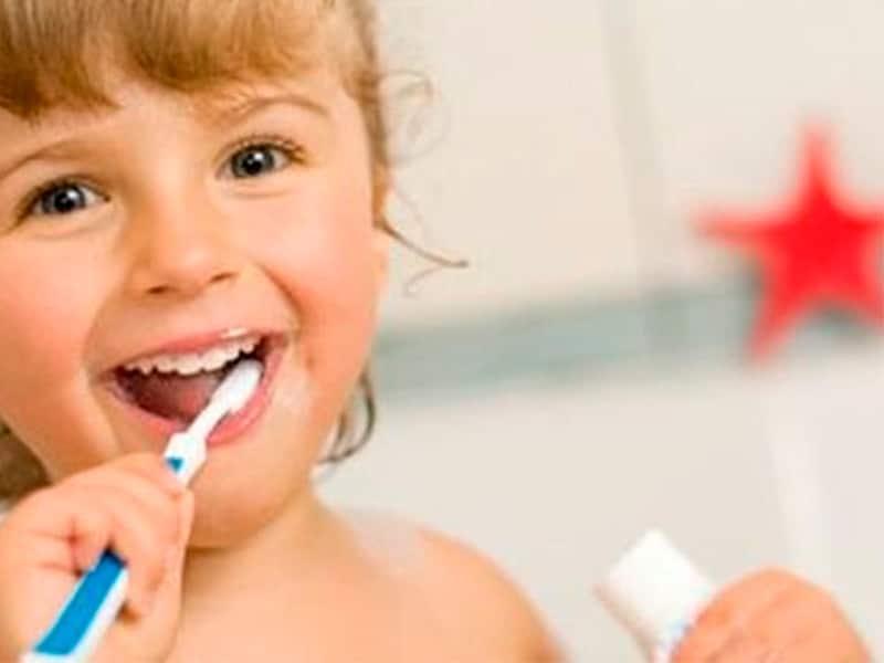 La higiene dental infantil es un trabajo en equipo