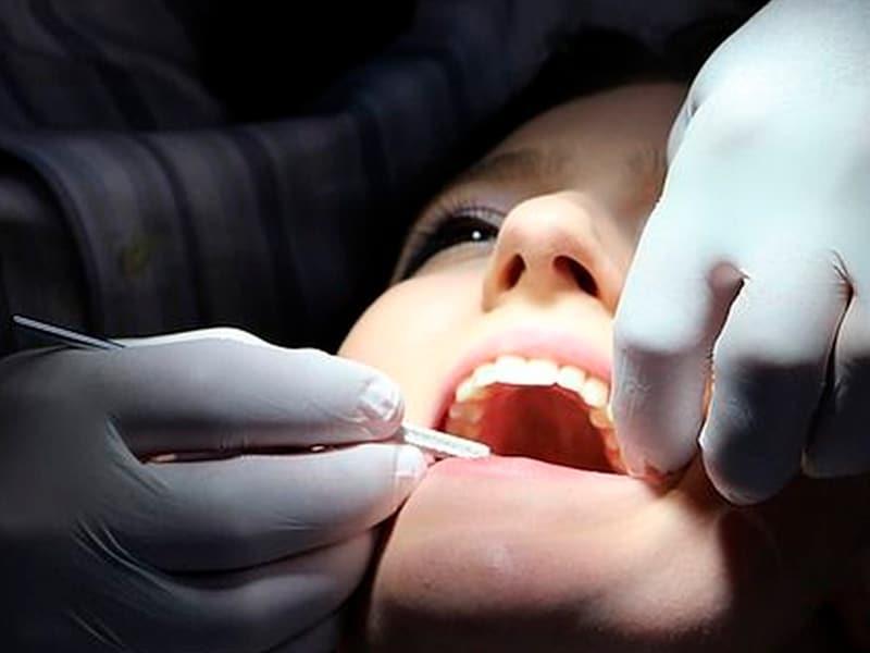 Importancia de cepillarse los dientes correctamente